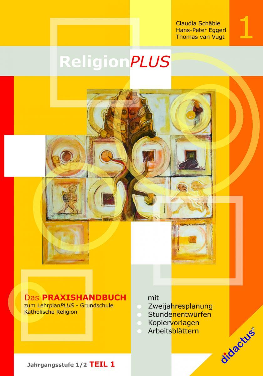ReligionPLUS 1/2 Teil1